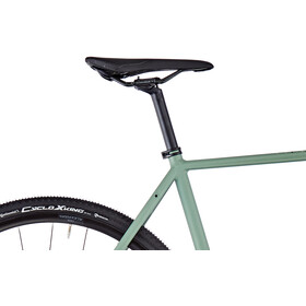 FOCUS Mares 6.8, mineral green